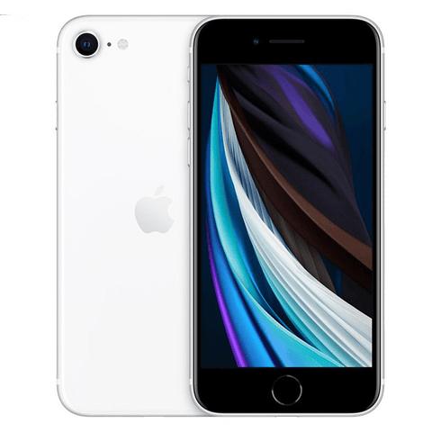 "iPhone SE 64GB Red 4.7"" Liberado blanco"