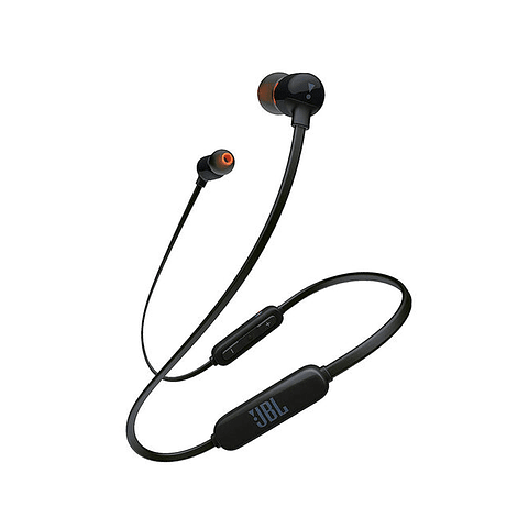 Audífonos JBL Manos Libres T110BT Negro