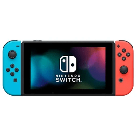 Consola Nintendo Switch Neon 32GB - Versión 2