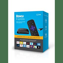 Roku Express Streaming HD