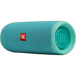 Parlante Bluetooth JBL FLIP5 color verde agua