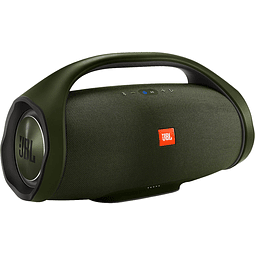 Parlante JBL Bluetooth a Prueba de Agua Boom Box  Verde
