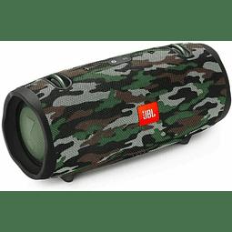 JBL Xtreme 2 Altavoz Bluetooth portátil Camuflado