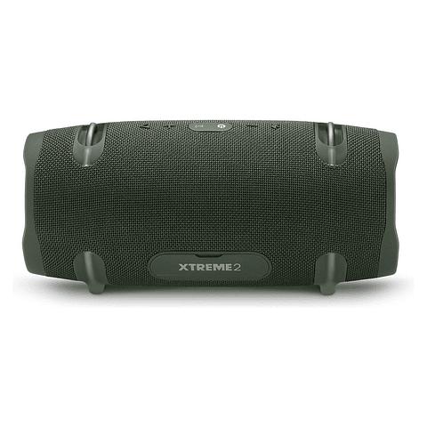 JBL Xtreme 2 Altavoz Bluetooth portátil Verde