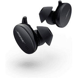 Audifonos inalambricos BOSE Sports Earbuds color Negro