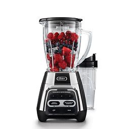 Licuadora Oster® con tecnología reversible vaso Blend N Go BLSTPYG1211NBG
