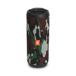 JBL Flip 4 Altavoz Bluetooth portátil color camuflage