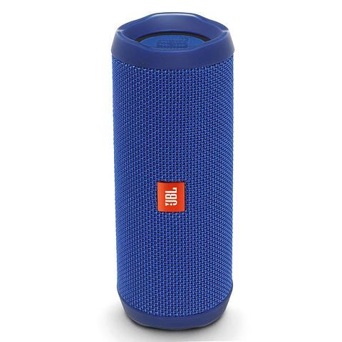 JBL Flip 4 Altavoz Bluetooth portátil color Azul