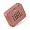 Parlante Bluetooth JBL GO2 color canela