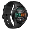 Smartwatch HUAWEI WATCH modelo HCT-B19,  GT 2E BLACK