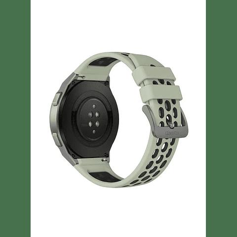 Smartwatch HUAWEI WATCH modelo HCT-B19, GT 2E Menta