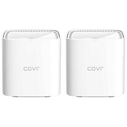 D-link COVR-1102 Sistema Router Integrado con Tecnologia Mesh AC1200 Dual Band