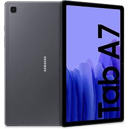 "Samsung Tablet Galaxy Tab A7 10.4"" 64GB, LTE Gris Oscuro (2020)"