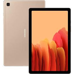 """Samsung Tablet Galaxy Tab A7 10.4"""" 64GB, LTE color Dorado (2020)"""