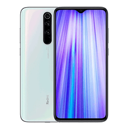 XIAOMI CELULAR XIAOMI REDMI NOTE 8 PRO 64GB COLOR GRIS  + 32GB MEMORIA DE REGALO