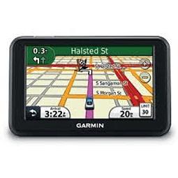 "GPS Garmin Drive 40   4.3"" con mapa de Chile"