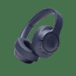 Audifono Inalambrico Bluetooth JBL TUNE 700BT AZUL