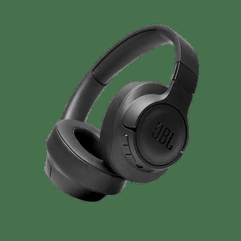 Audifono Inalambrico Bluetooth JBL TUNE 700BT NEGRO