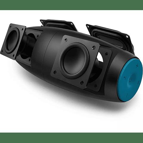 Altavoz portátil inalámbrico BT7900A/00