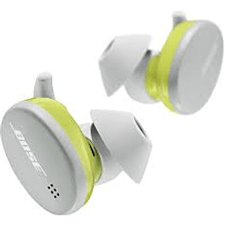 Audifonos inalambricos BOSE Sports Earbuds color Citron Amarillo