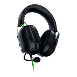 Audifono Razer Blackshark V2 X para PC/PS4/XboxOne/Nin.Switch