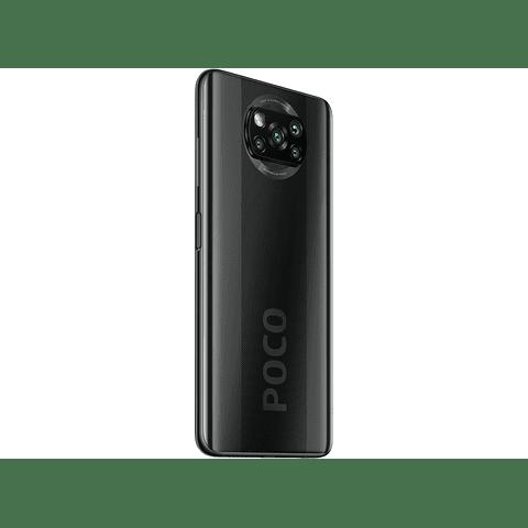 XIAOMI POCO X3 128GB / 6GB RAM + CARCASA NUEVO COLOR GRIS