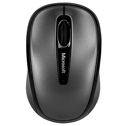Microsoft Wireless Mouse Mobile 3500