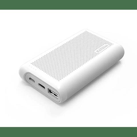 Bateria externa Philips USB power bank DLP6606NW/97
