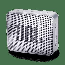 Parlante Bluetooth JBL GO2 color Gris