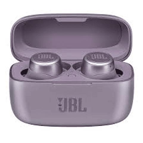JBL LIVE 300TWS Auriculares intraaurales True Wireless con Smart Ambient COLOR Morado