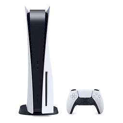 Sony Playstation 5 Ps5 Version Disco
