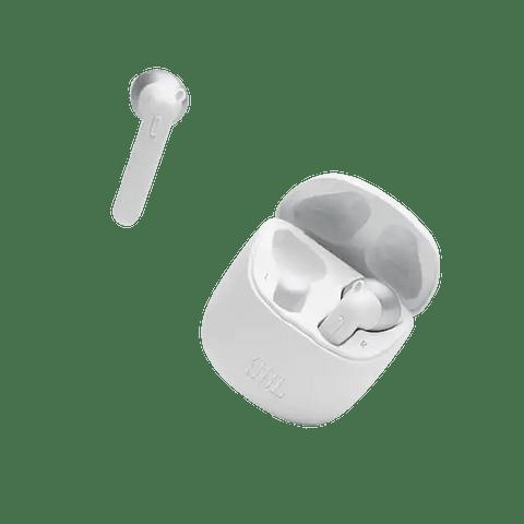 JBL Tune 225TWS Auriculares de botón True Wireless Blanco