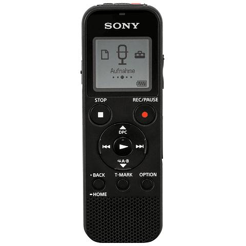 Sony ICD-PX370 Grabador de Voz USB