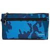 "Combo Mochila Targus BUS89102DI - Mochila 15.6"" - Lounchera - Estuche - Morral - Azul"