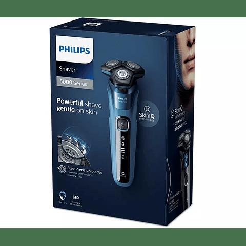 Afeitadora eléctrica Wet & Dry S5582/20