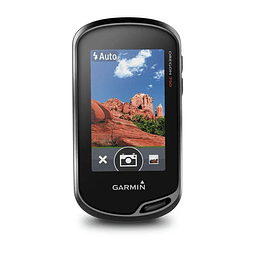 GPS Garmin Modelo Oregon® 750 010-01672-20
