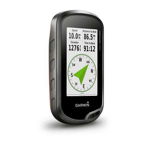 GPS Garmin Modelo Oregon® 750 010-01672-20