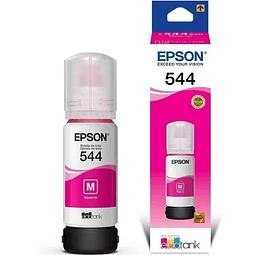 Epson® Tintas-Botellas T544 venta individual por botella MAGENTA
