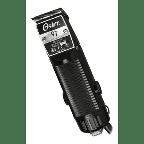 Maquina De Cortar Pelo Oster 97-44 Profesional