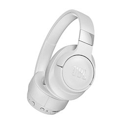 Audifono Inalambrico Bluetooth JBL TUNE 700BT BLANCO