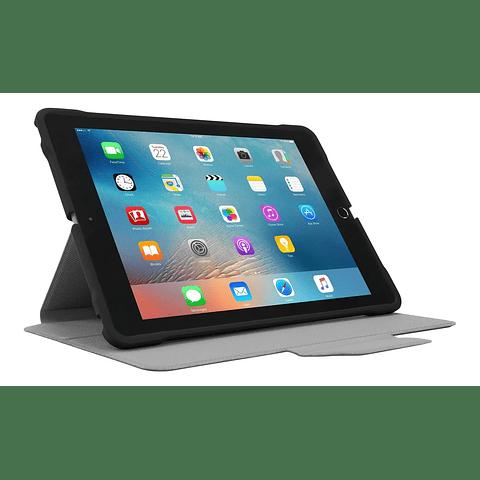 Estuche Targus 3d Protek iPad 9,7 Negro Thz635