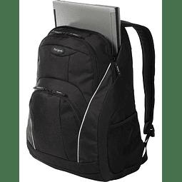 Mochila Targus 16 Motor Backpack Tsb194