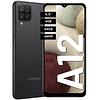 Samsung Smartphone Galaxy A12 64GB NEGRO / Liberado