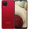 Samsung Smartphone Galaxy A12 64GB ROJO / Liberado