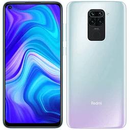 Redmi Note 9 3GB/64GB - BLANCO