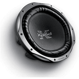 Sony XSL156P5 - Subwoofer 15 pulgadas, 1500 W