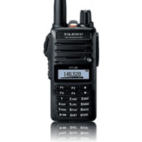 Radio Portatil Amateur Vhf FT-25R Yaesu