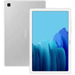"Galaxy Tab A7 (10.4""/ 32GB/ WIFI + 4G/ COLOR PLATEADO MODELO T505"