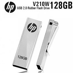 PENDRIVE USB HP HEWLETT PACKARD V210W 128GB