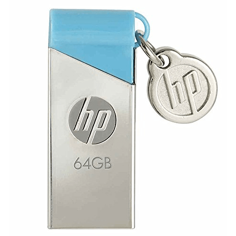 Pendrive HP V215B 64GB USB Flash Drive